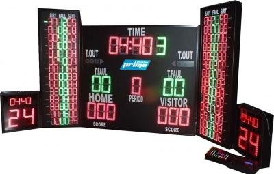 Nba Tipi Pro Basketbol Skorbord Ürünleri