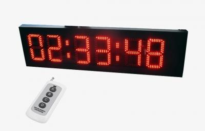 Rf Kumandalı Led Kronometre İstanbul