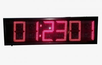 Ses Çıkışlı Led Kronometre İstanbul