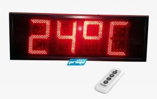 Led Derece Termometre Ürünleri